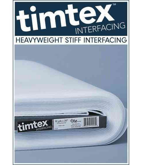 Timtex Bolt, 20 Inches X 10 Yards : Interfacing (Accessory) - image 1 of 1