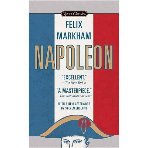 Napoleon - (Signet Classics) by  Felix Markham (Paperback) - image 1 of 1