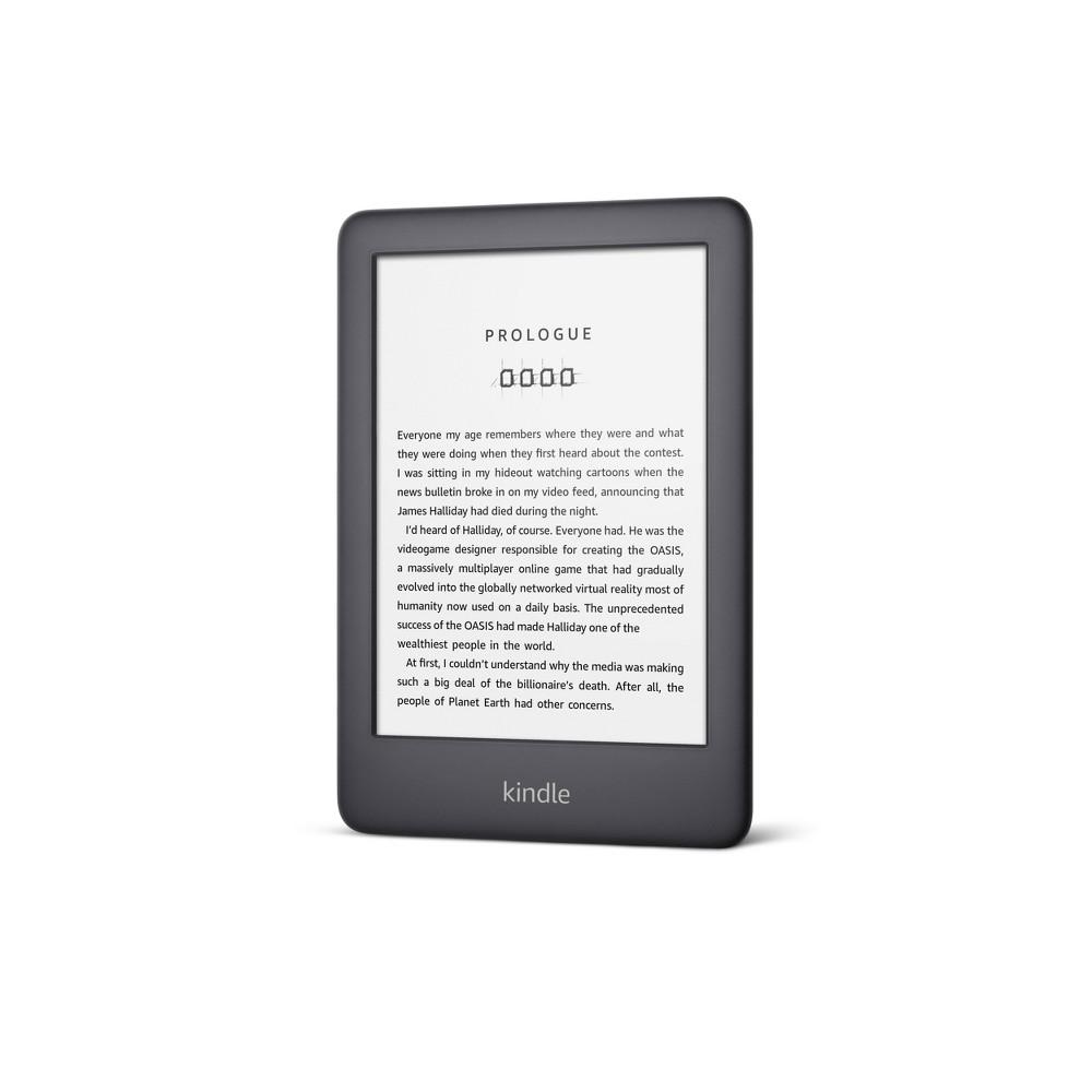 Amazon Kindle, Tablet Computer