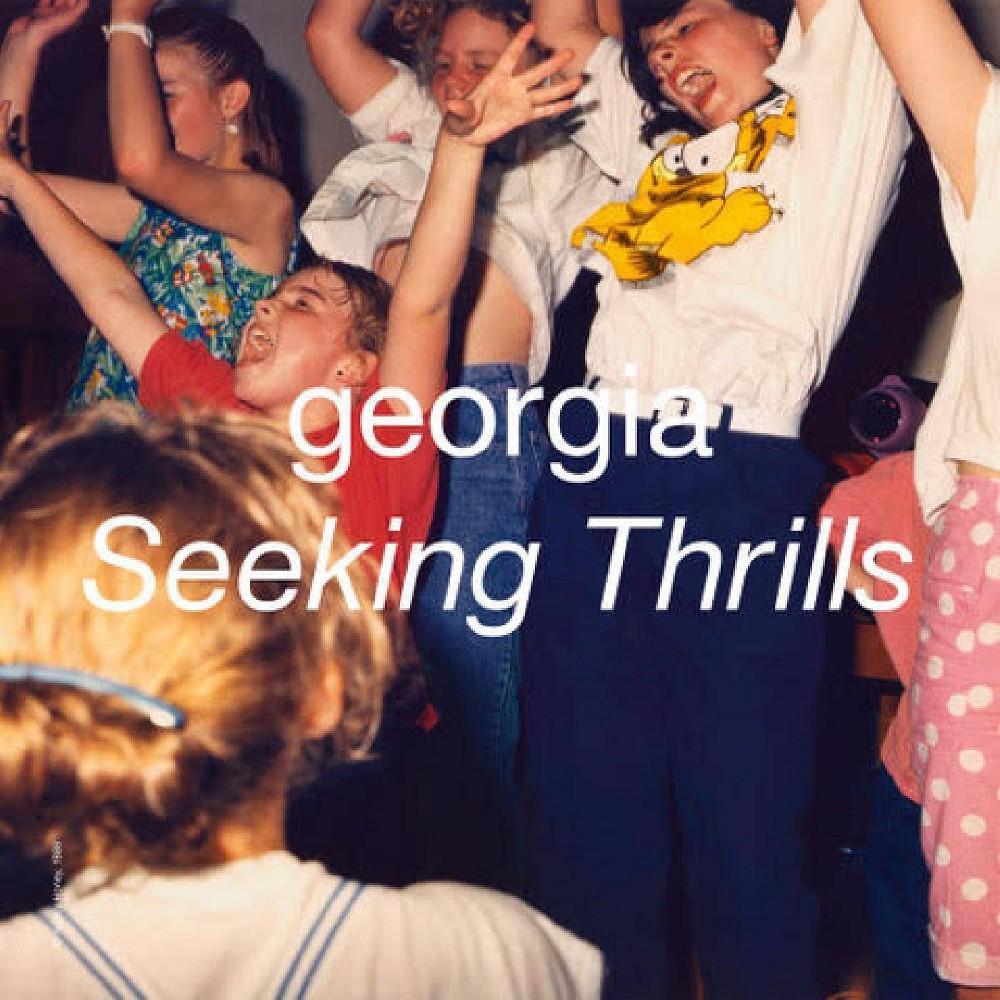 Georgia Seeking Thrills Cd