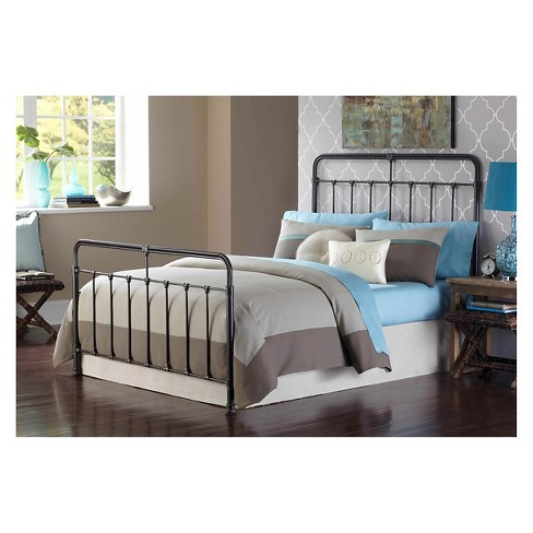 Fairfield Bed Dark Roast (King) - Fashion Bed Group - image 1 of 2