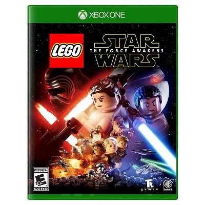 LEGO Star Wars: The Force Awakens - Xbox One