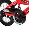 "Huffy 16"" Whirl Kids' Bike - Red - image 4 of 4"
