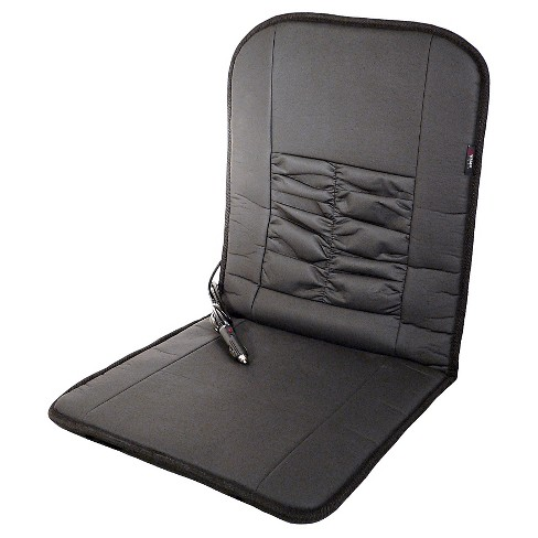 Wagan Deluxe 12V Heated Cushion - image 1 of 7