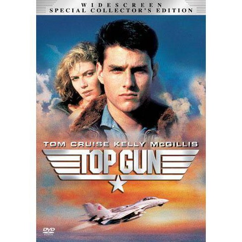 Top Gun (WS) (2 Discs) (dvd_video) - image 1 of 1