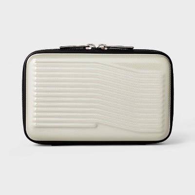 Hardside Mini Case Sage Green - Open Story™