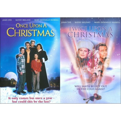 about this item - Once Upon A Christmas Full Movie