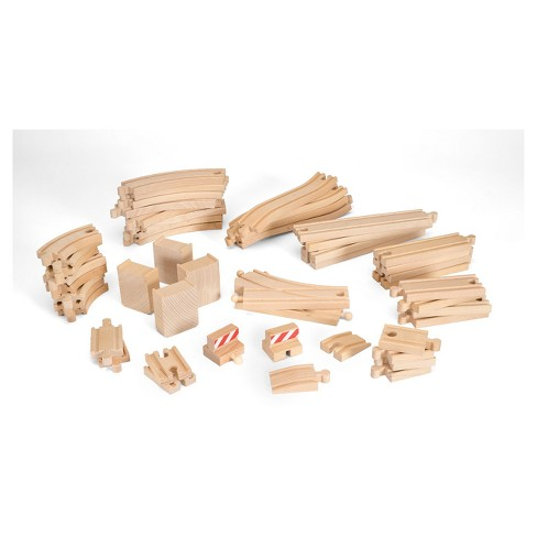 Brio 50 Piece Track Pack - image 1 of 2