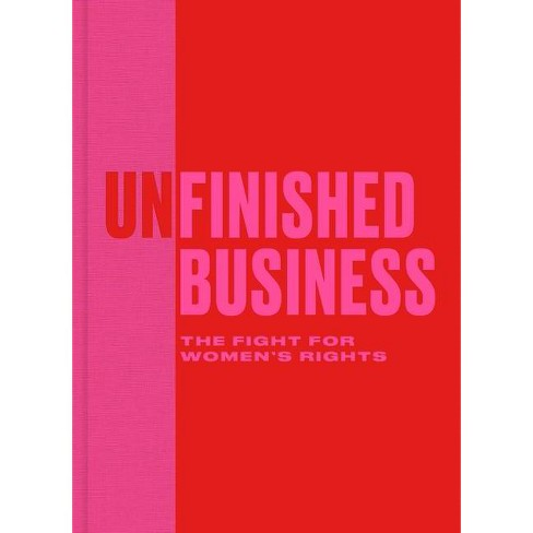 Unfinished Business - by  Polly Russell & Margaretta Jolly (Hardcover) - image 1 of 1