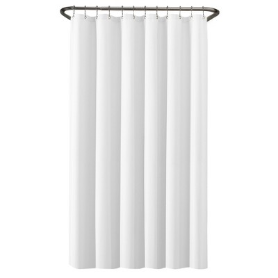 Waterproof Shower Liner White - Maytex