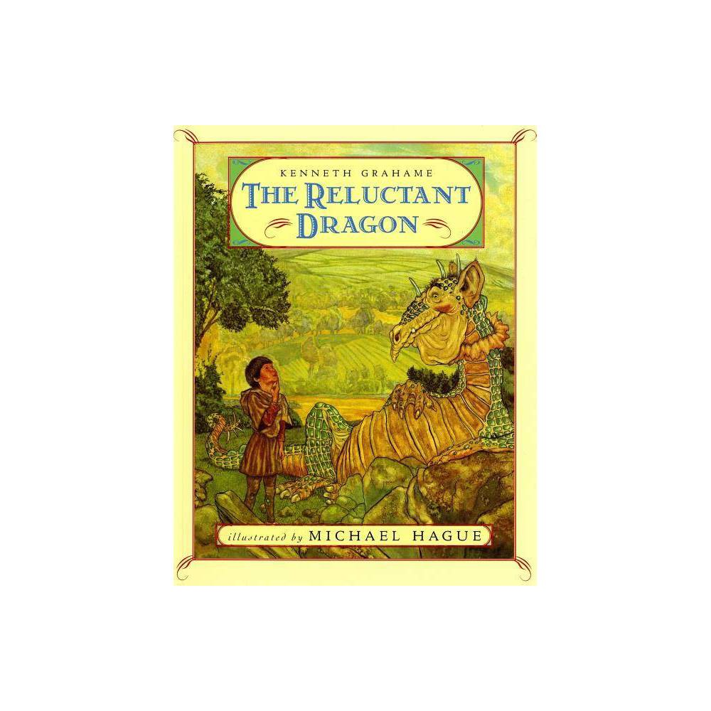 The Reluctant Dragon By Kenneth Grahame Paperback