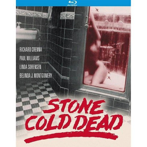 Stone Cold Dead (Blu-ray) - image 1 of 1