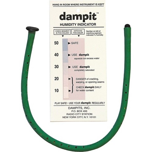 Dampit Viola Humidifier 15+ in. - image 1 of 1