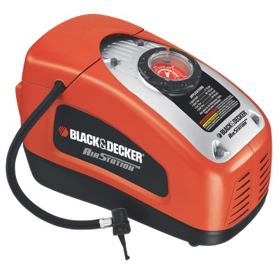BLACK+DECKER™ Black & Decker Air Station Inflator