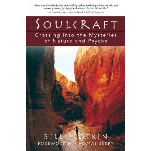 Soulcraft - by  Bill Plotkin (Paperback) - image 1 of 1