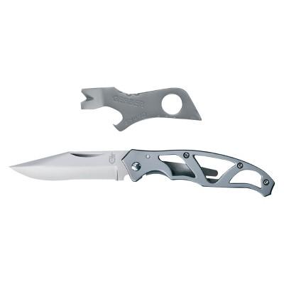 Gerber Paraframe Mini/Shard Combo Silver - 2pc