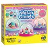 Creativity For Kids Make Your Own Water Globes Sweet Treats Kit - image 2 of 4