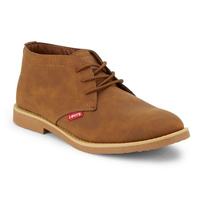 Levi's Mens Sonoma Wax NB TB Fashion Casual Ankle Boot