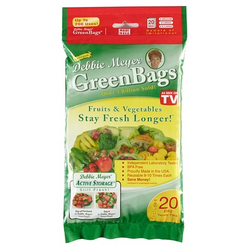 Debbie Meyer Food Storage Bags - image 1 of 1