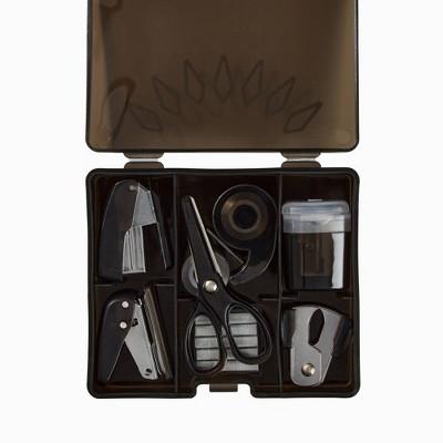 Mini Supply Kit Flat Box Black Panther - Yoobi™