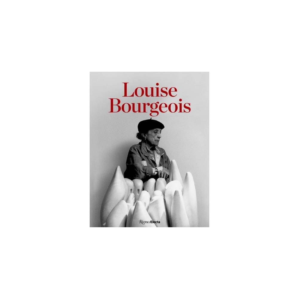 Louise Bourgeois - Reprint (Paperback)