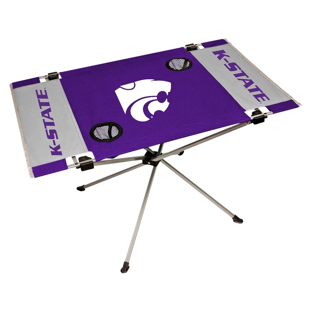 Portable Table Rawlings Kansas State Wildcats