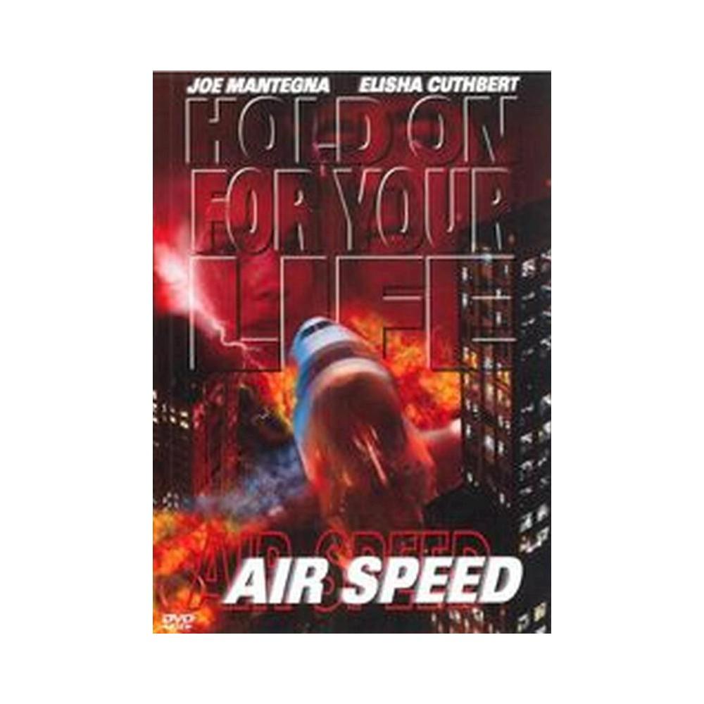Air Speed (Dvd), Movies