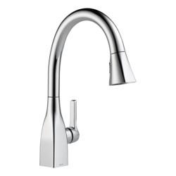 Delta Faucet 4380 Dst Pilar Kitchen