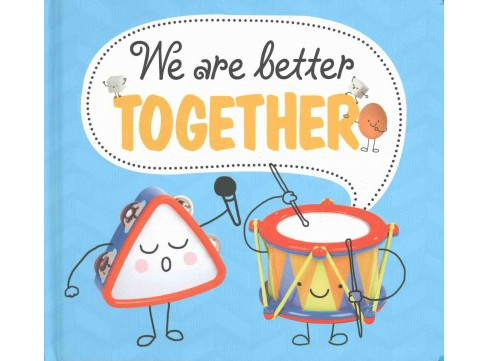 We Are Better Together (Hardcover) (Robyn Newton) - image 1 of 1