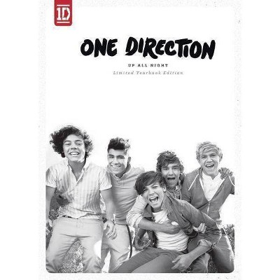 One Direction - Up All Night (Deluxe Edition) (CD)