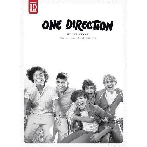 One Direction - Up All Night (Deluxe Edition) (CD) - image 1 of 2