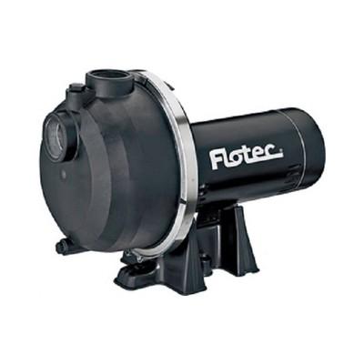 Pentair FP5182 Flotec 2 HP Fiberglass Reinforced Thermoplastic Sprinkler Pump