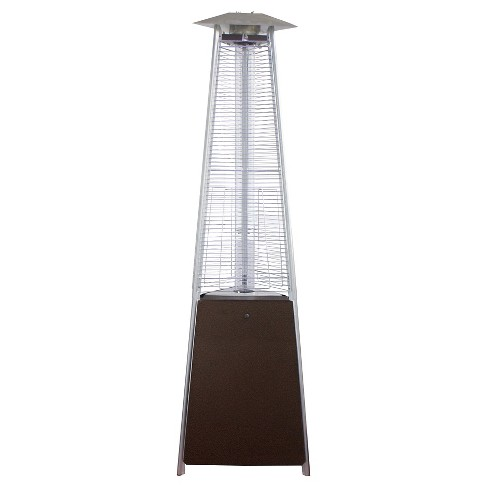 "AZ Patio Heater 94""- Brown - image 1 of 1"