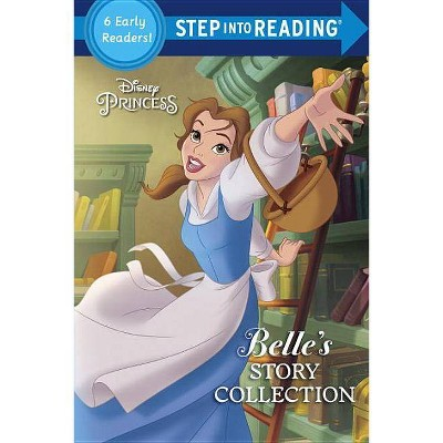 BELLE'S STORY COLLECTION 10/03/2017 - by RH Disney (Paperback)