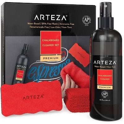 Arteza Chalkboard Cleaner Set