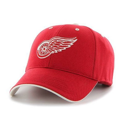 NHL Detroit Red Wings Men's Moneymaker Hat