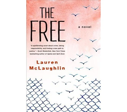 Free -  Reprint by Lauren McLaughlin (Paperback) - image 1 of 1