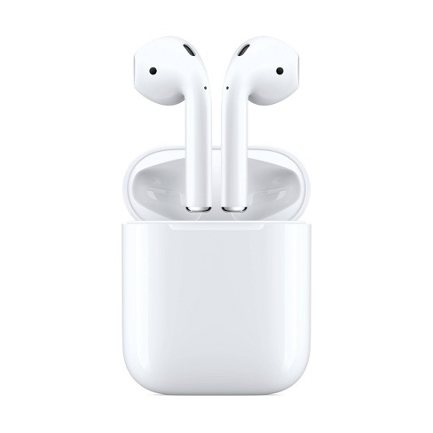 Apple Airpods With Charging Case Target