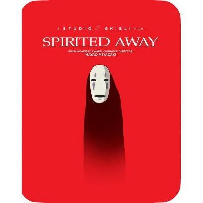 Spirited Away (Blu-ray)(2020)