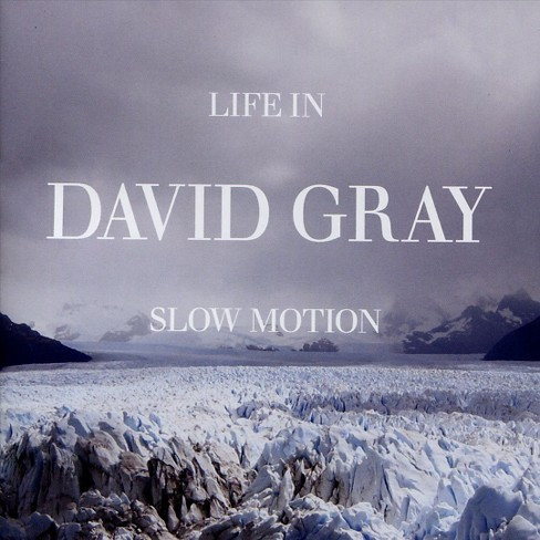 David gray - Life in slow motion (CD) - image 1 of 1