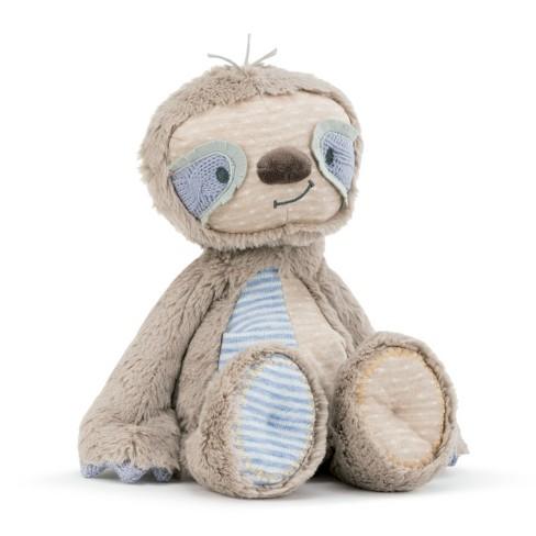 DEMDACO Oddball Plush - Sloth - image 1 of 4