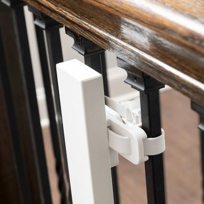 Qdos Universal Stair Mounting Kit