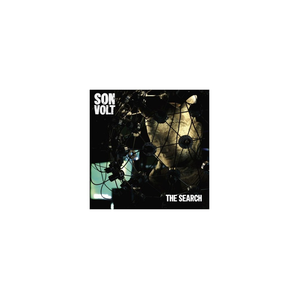 Son Volt - Search (Vinyl)