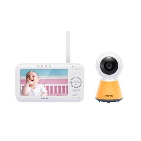 "VTech Digital 5"" Video Monitor with Nightlight - image 1 of 4"