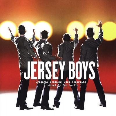 Jersey Boys - Jersey Boys (Original Broadway Cast Recording) (CD)