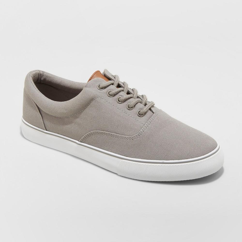 Men S Park Sneakers Goodfellow Co 8482 Gray 7