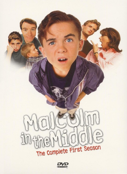 Malcolm in the Middle: The Complete First Season [3 Discs] - image 1 of 1