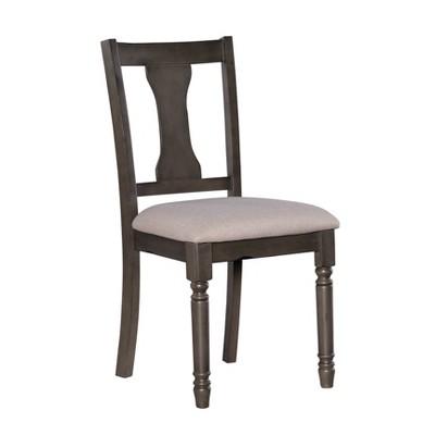 Reagan Side Chair - Powell Company