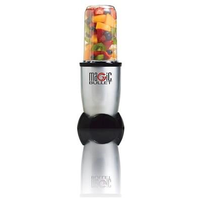 Magic Bullet Blender 11pc - Silver MBR-1701