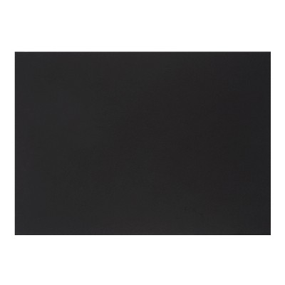 Retail Pack Alvin PB1620-10 Black on Black Presentation Boards 16 inches x 20 inches